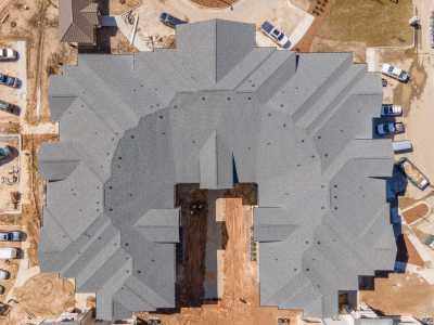 Drone Photo Ladson SC