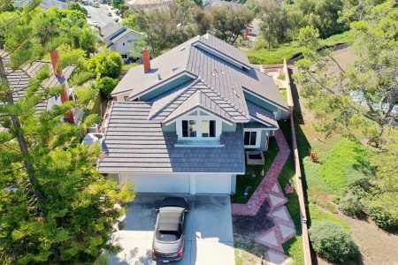 Drone Photo Laguna Hills CA