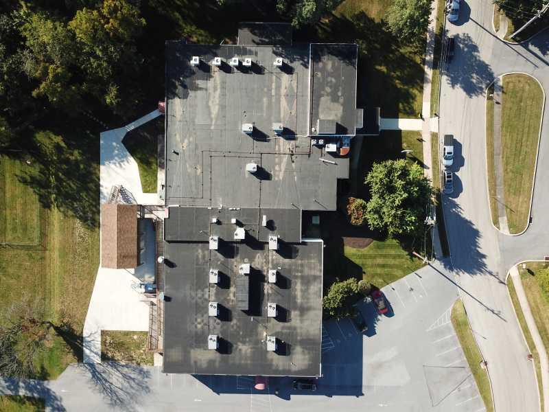 Drone Photo Lancaster PA