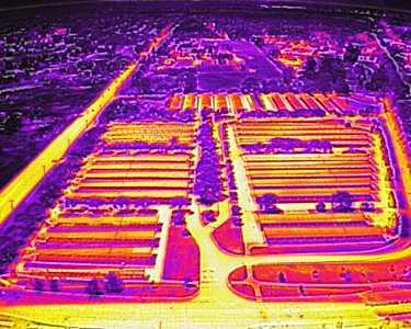 Drone Photo Lansing MI