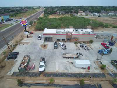 Drone Photo Laredo TX