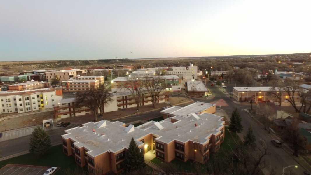 Drone Photo Las Cruces NM