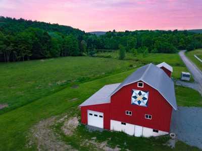 Drone Photo Lawton PA