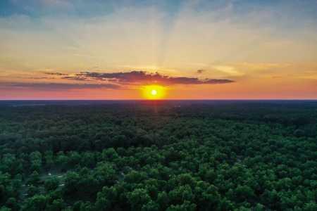 Drone Photo Leesburg GA