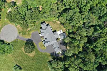 Drone Photo Leesburg VA