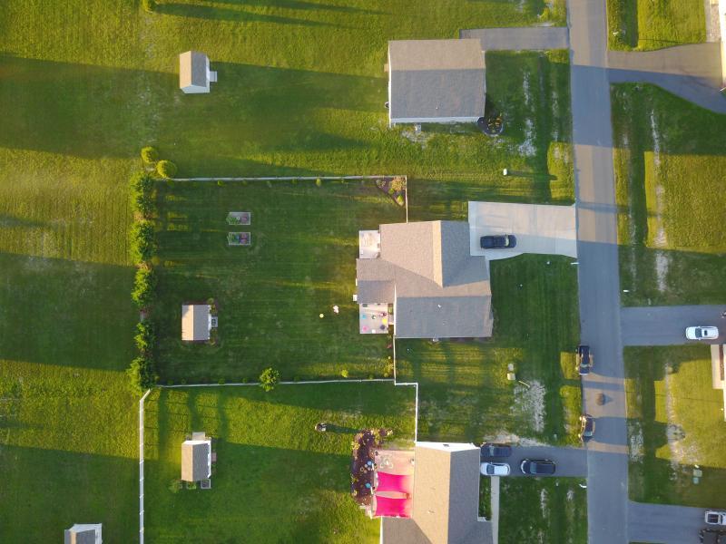 Drone Photo Lewes DE
