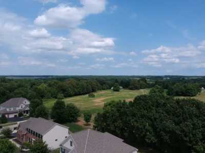 Drone Photo Lewis Center OH