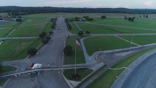 Drone Photo Lincoln AL