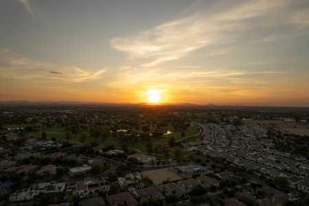 Drone Photo Litchfield Park AZ