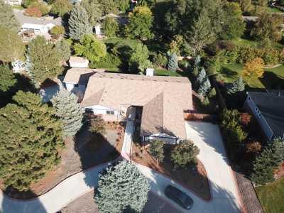 Drone Photo Littleton CO