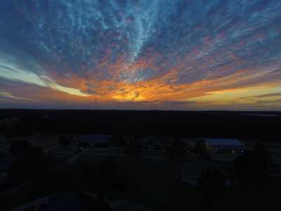 Drone Photo Locust Grove GA