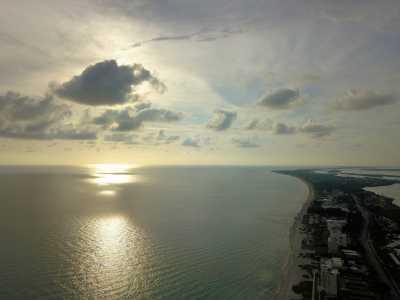 Drone Photo Longboat Key FL