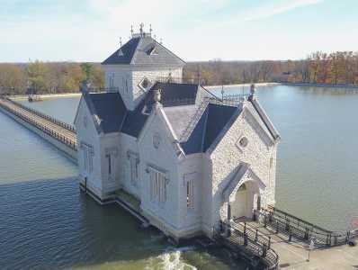 Drone Photo Louisville KY