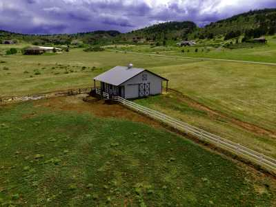 Drone Photo Loveland CO