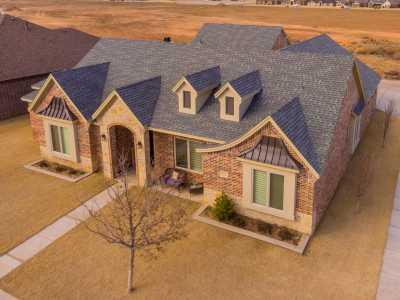 Drone Photo Lubbock TX