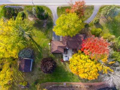 Drone Photo Macedon NY