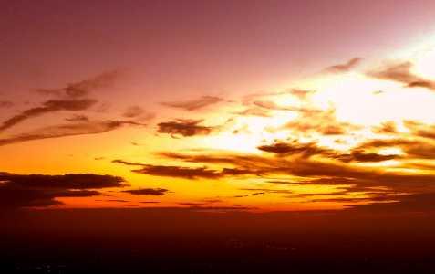 Drone Photo Macon GA