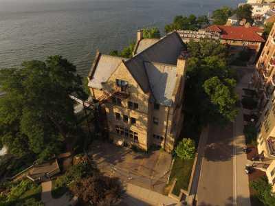 Drone Photo Madison WI