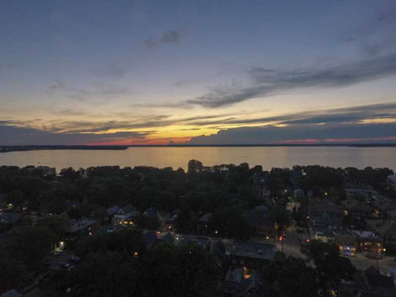 Drone Photo Madison WI