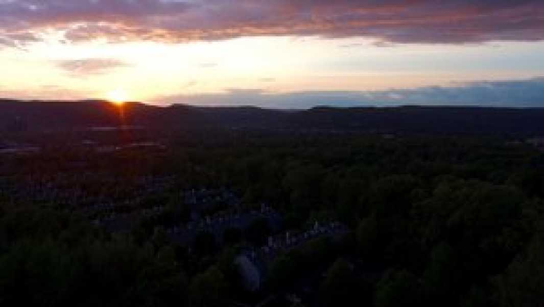 Drone Photo Mahwah NJ