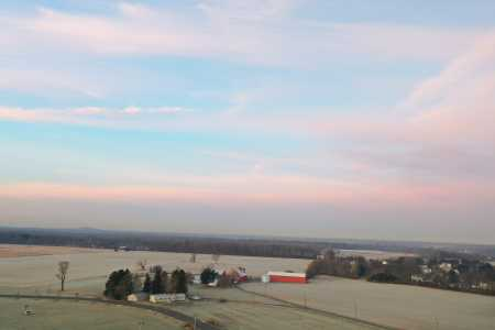 Drone Photo Mansfield NJ