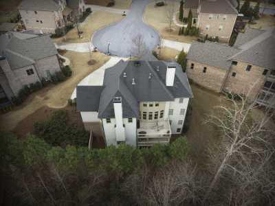 Drone Photo Marietta GA