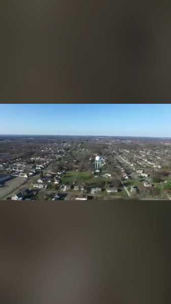 Drone Photo Massillon OH