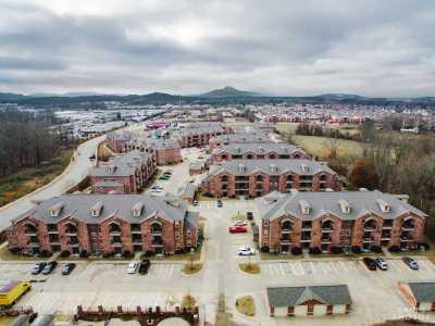 Drone Photo Maumelle AR