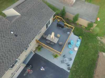 Drone Photo McKees Rocks PA