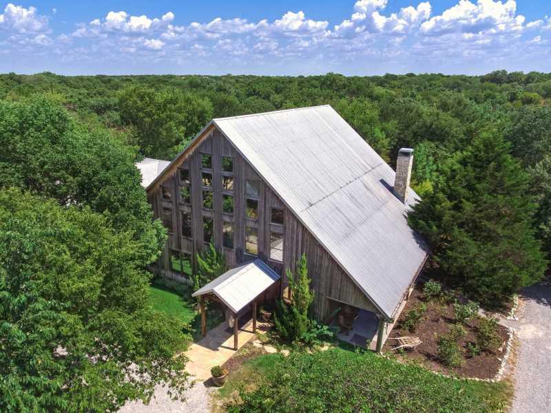 Drone Photo McKinney TX