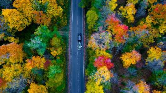 Drone Photo Medford WI