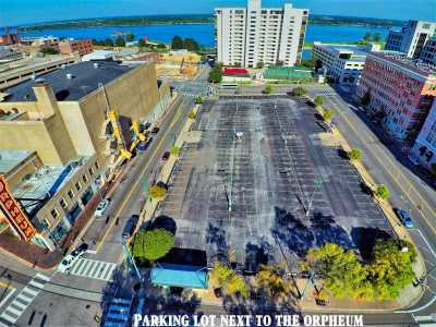 Drone Photo Memphis TN
