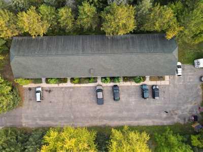 Drone Photo Menomonie WI
