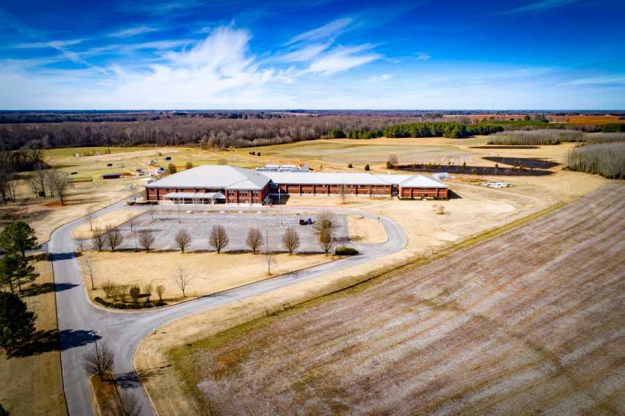 Drone Photo Meridianville AL