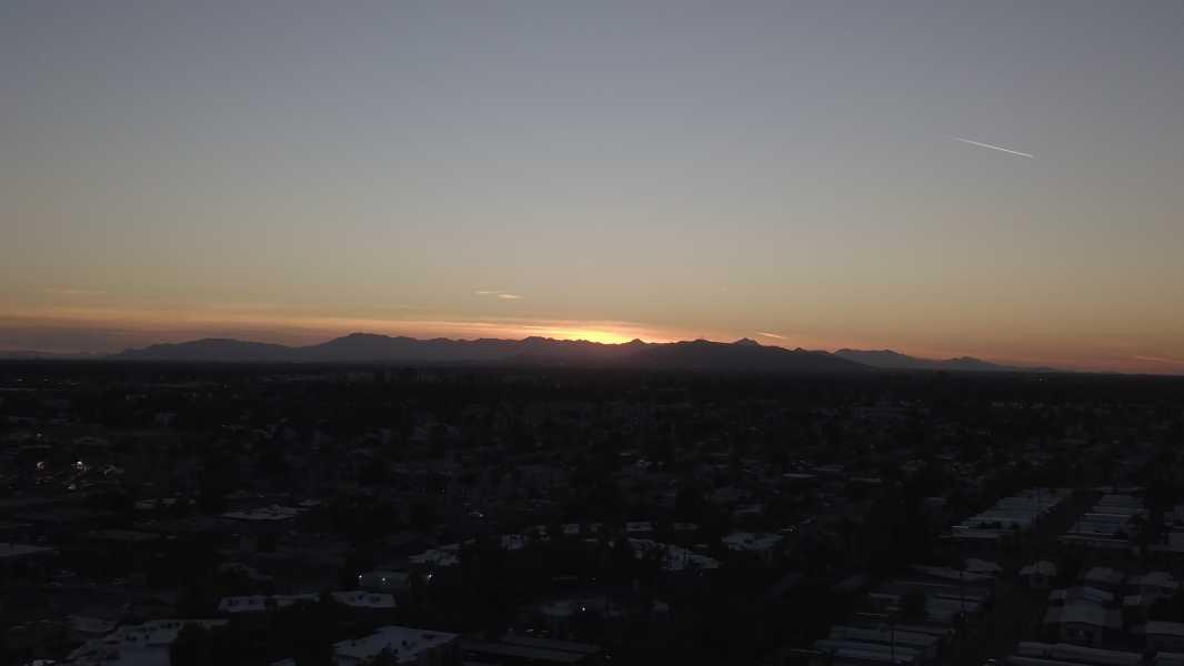 Drone Photo Mesa AZ