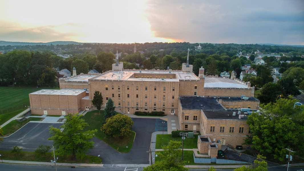 Drone Photo Middletown NY