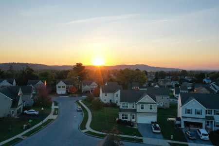 Drone Photo Middletown PA