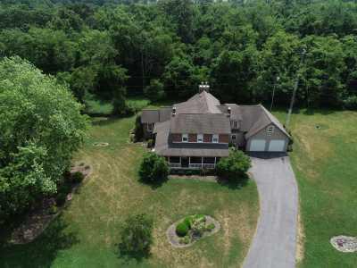 Drone Photo Mifflintown PA