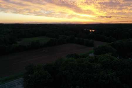 Drone Photo Montello WI