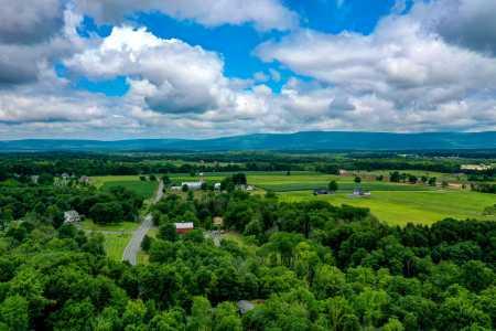 Drone Photo Montgomery NY