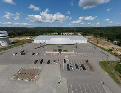 Drone Photo Montville CT