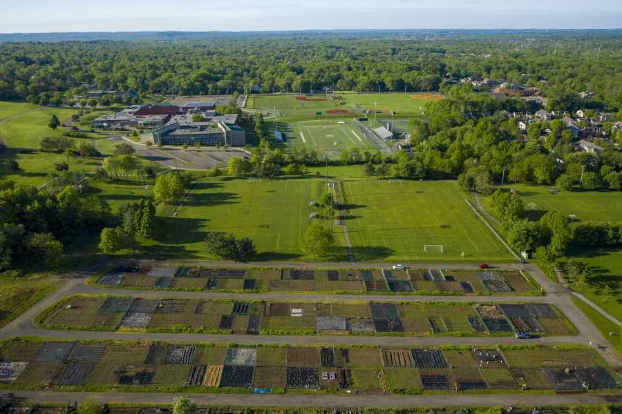 Drone Photo Montville NJ