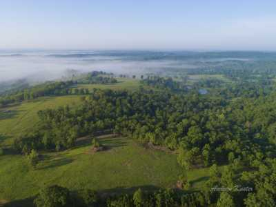 Drone Photo Mountain Grove MO