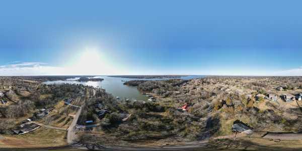 Drone Photo Mt Juliet TN