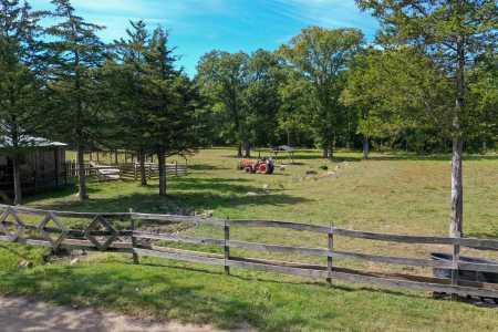 Drone Photo New Hampton NY