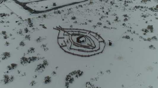 Drone Photo New Washoe City NV