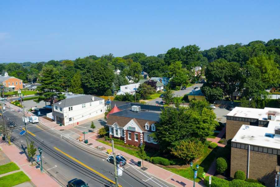Drone Photo Newark NJ