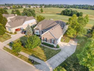 Drone Photo Noblesville IN