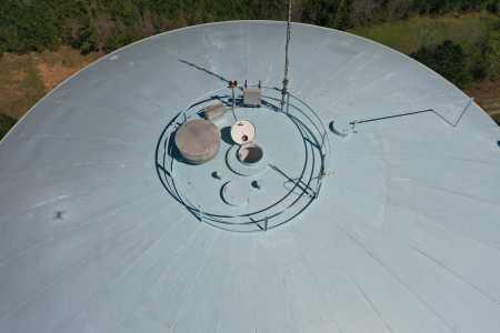Drone Photo Northport AL