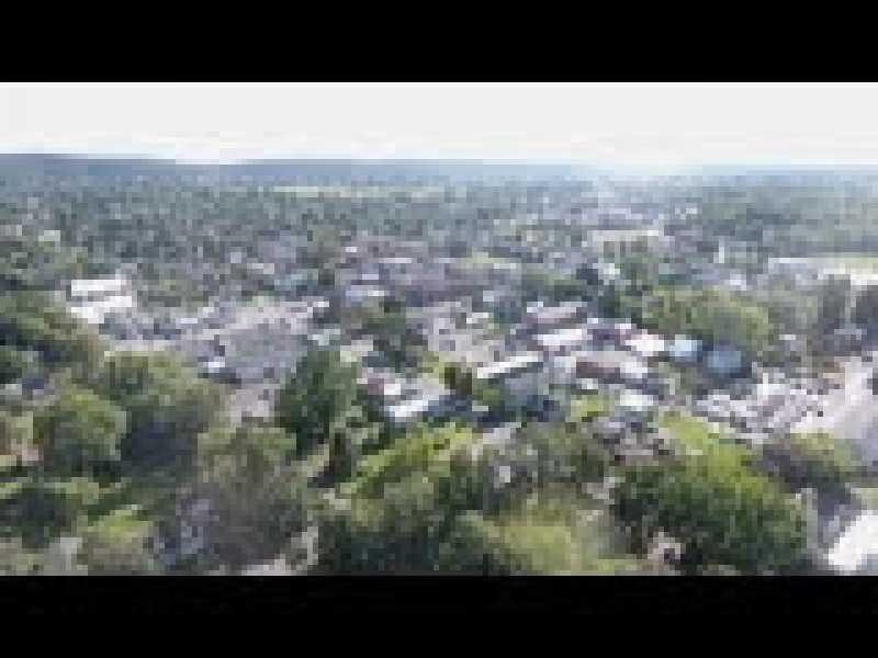 Drone Photo Northumberland PA
